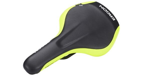 Ergon SME3-M  zadel Pro groen/zwart